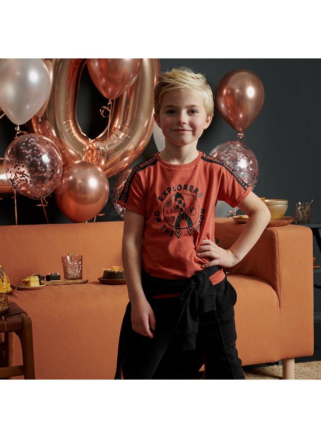 Party kids - Dymas