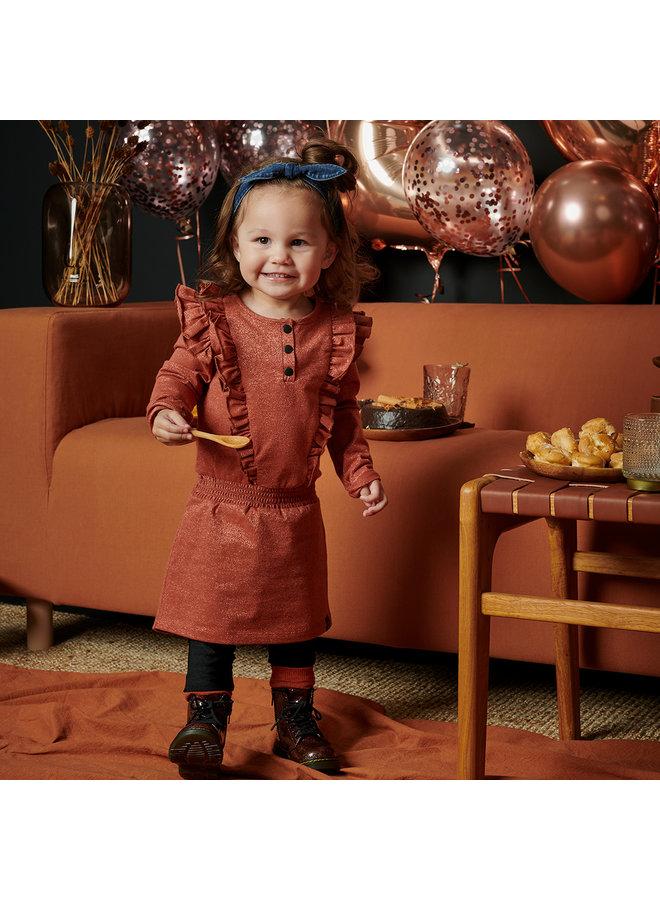 Party baby - Nala