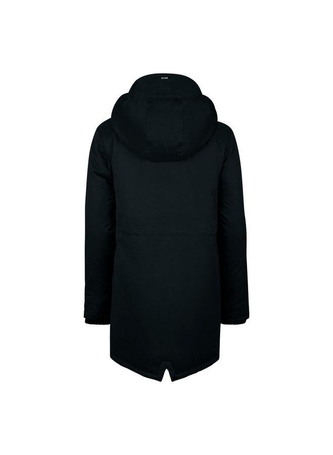Winterjas - Dian (Black)