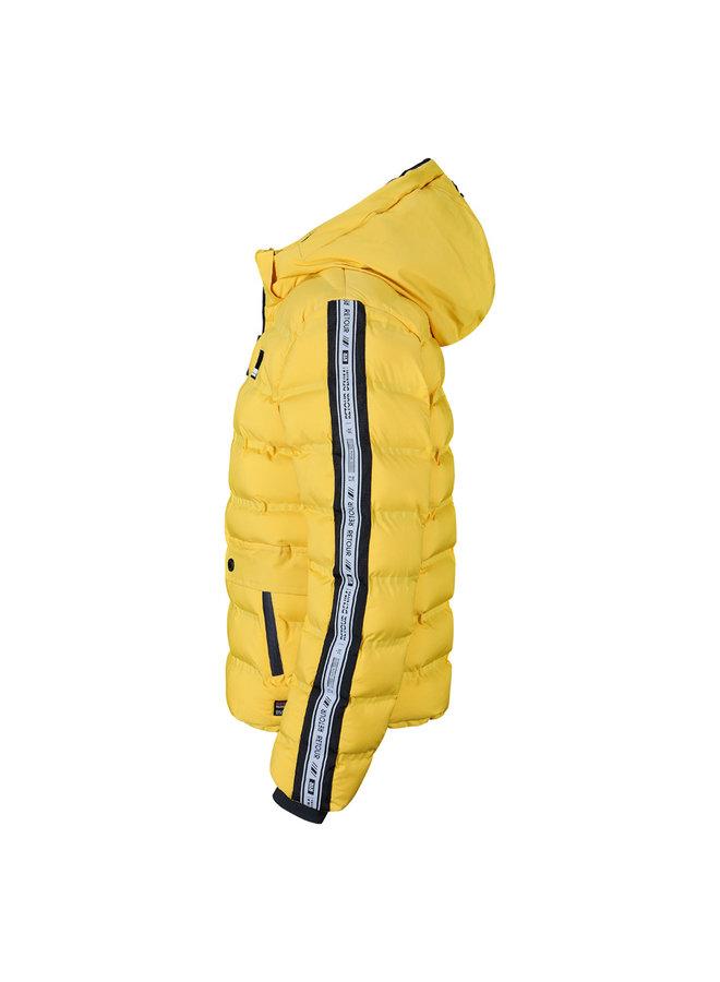 Winterjas - Lion (Mid yellow)