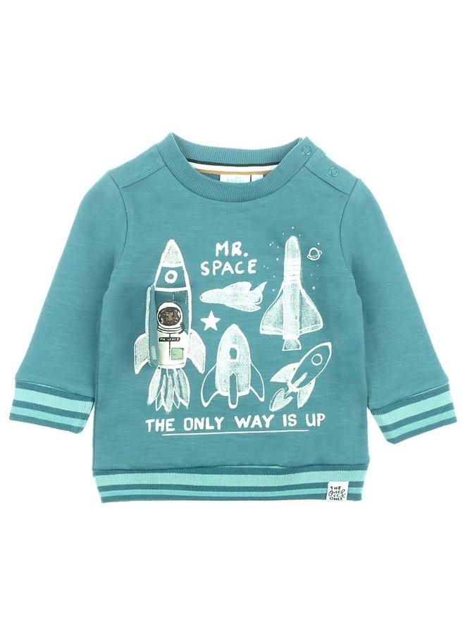 Spacelab 516.01593 sweater
