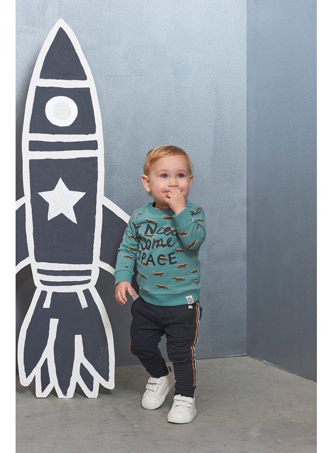 Spacelab 522.01537 broek