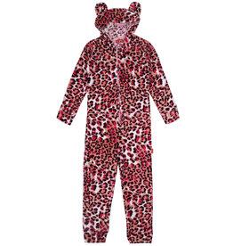 Claesens Girls pyjama suit Pink Panther