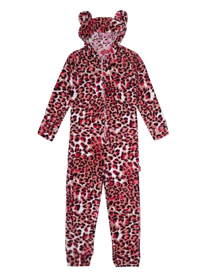 Girls pyjama suit Pink Panther
