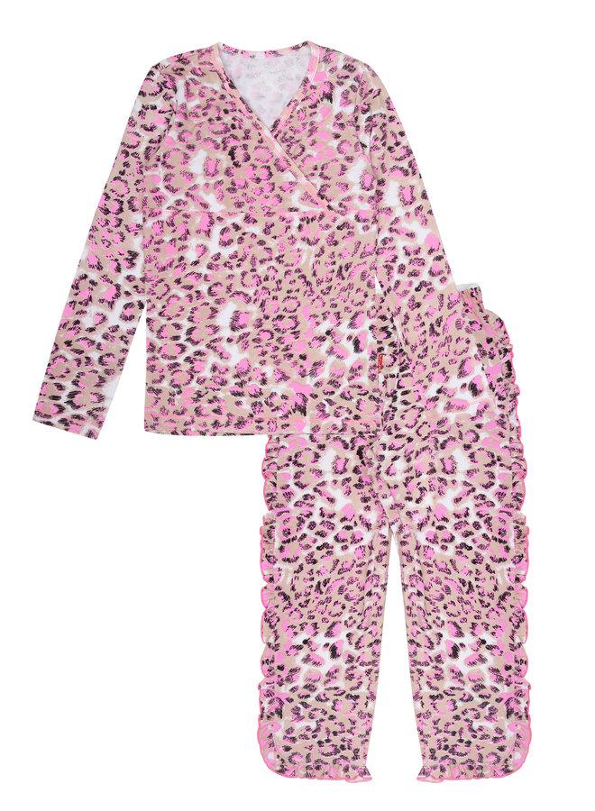 Girls pyjama Pink Panther