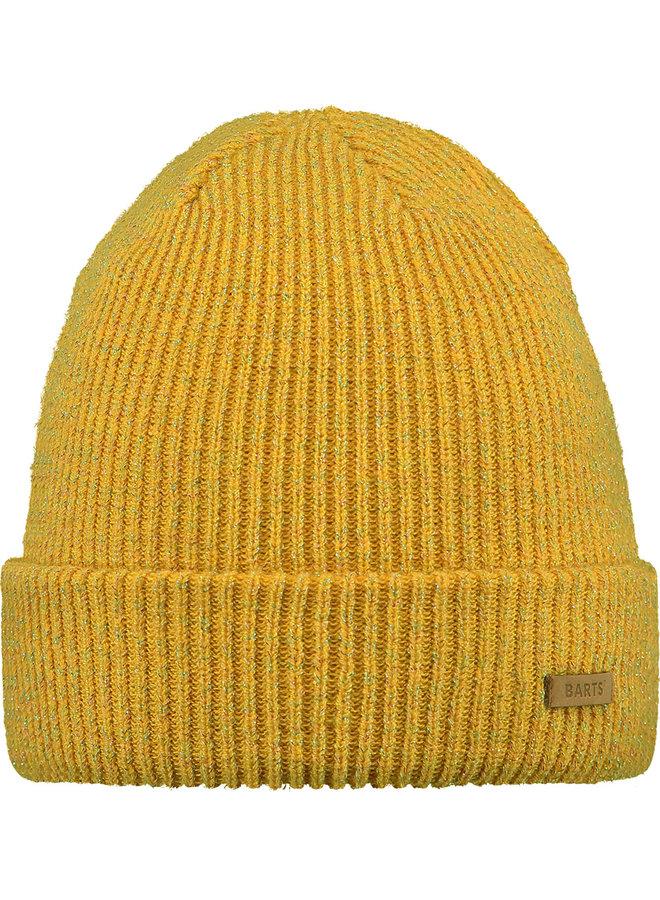 Winnie beanie (Yellow)
