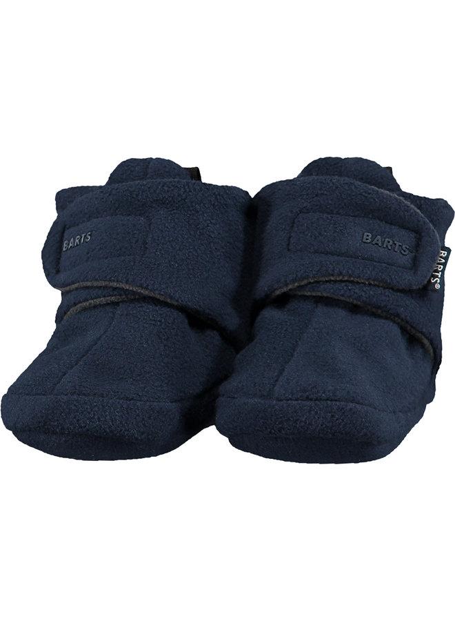 Fleece shoes infants