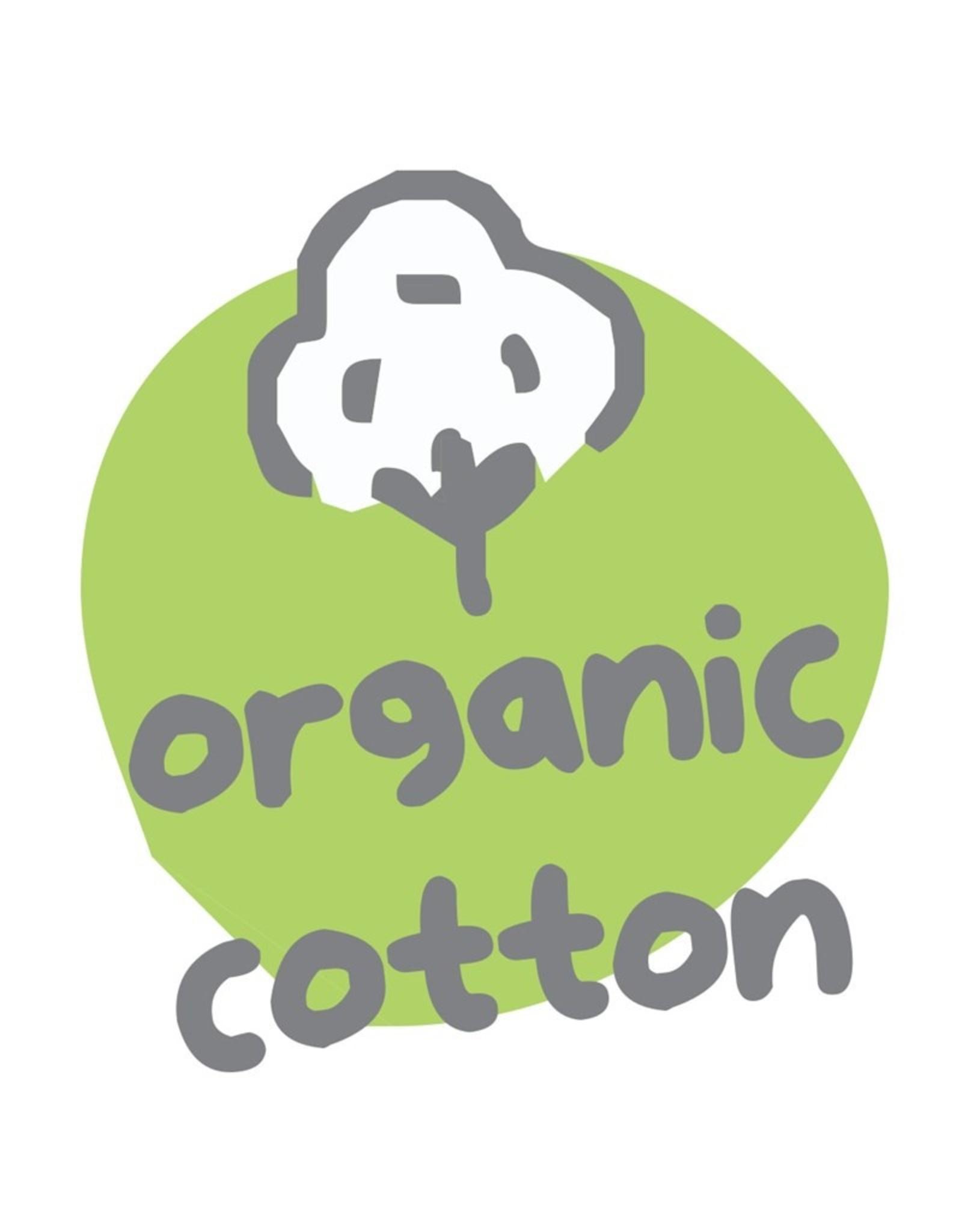 Feetje Wikkelromper mouwloos (organic cotton)