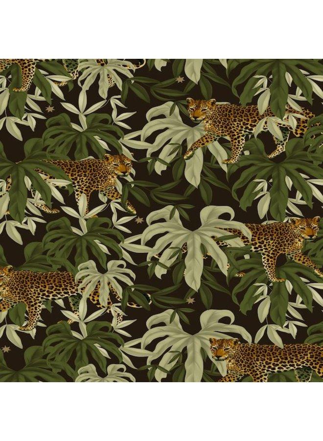 Cadeaupapier (Jungle)