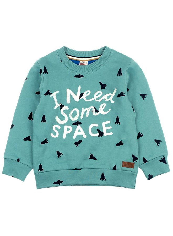 Spacelab 716.00400 sweater