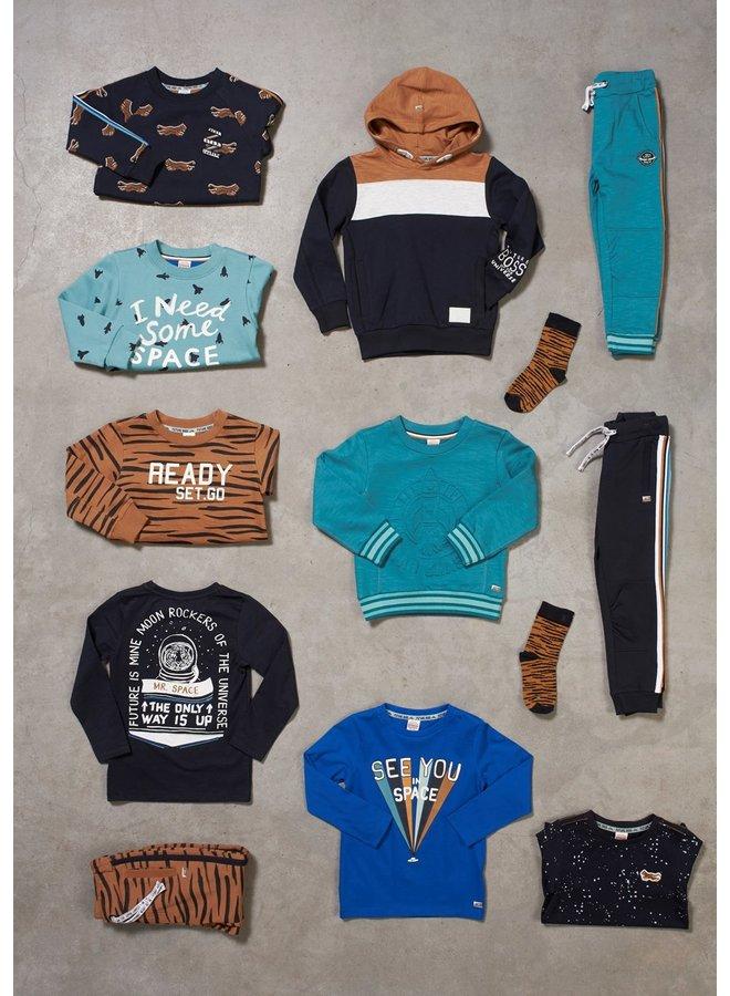 Spacelab 716.00399 sweater