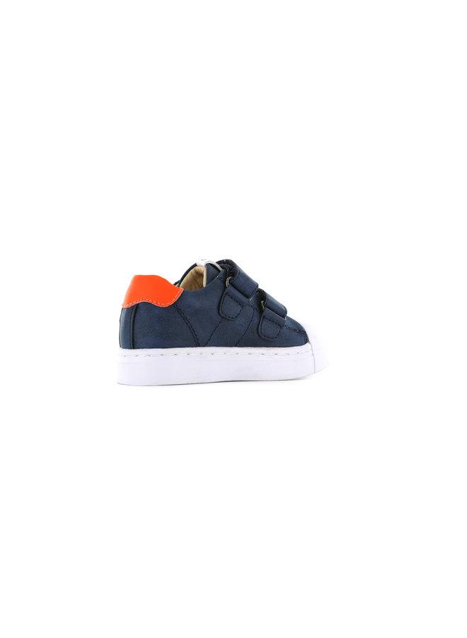 SH21S009-C Blue orange