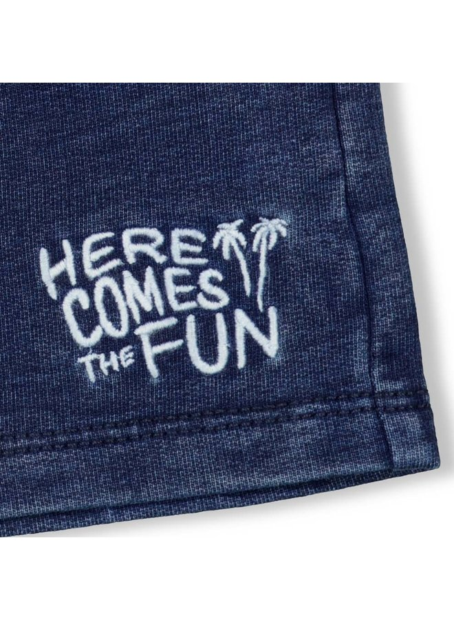 Short - Here Comes The Fun