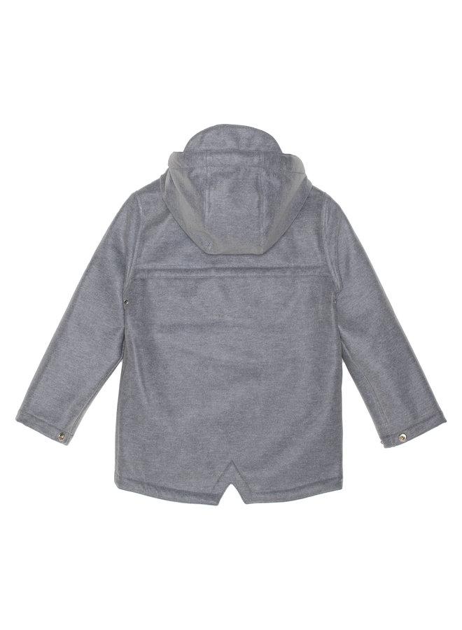 Elephant man - Grey heather