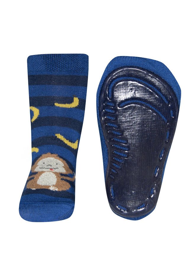 Stoppersocken SoftStep Affchen baby