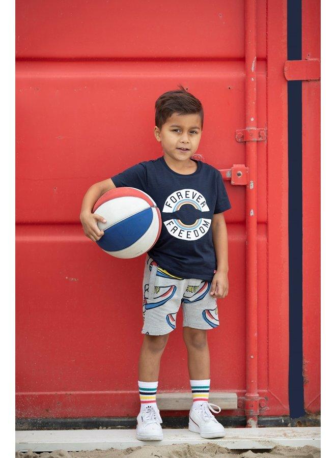 Short AOP - Playground