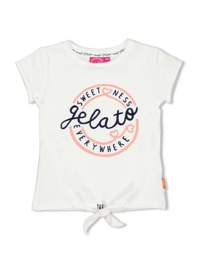 T-shirt Gelato - Sweet Gelato