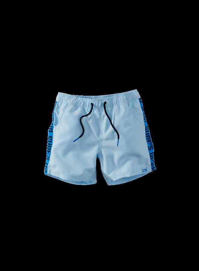 Mini/kids zomer'21 Michael (blue ice)