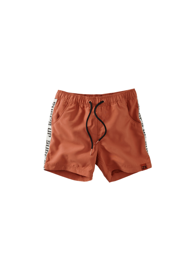 Mini/kids zomer'21 Michael (bombay brown)
