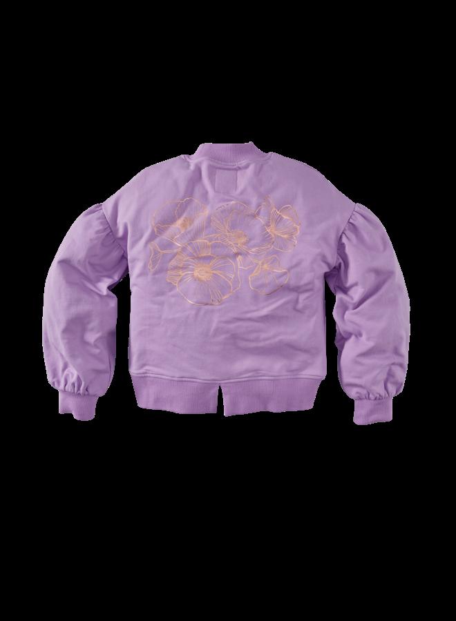 Mini/kids zomer'21 Bambi (funky violet)  