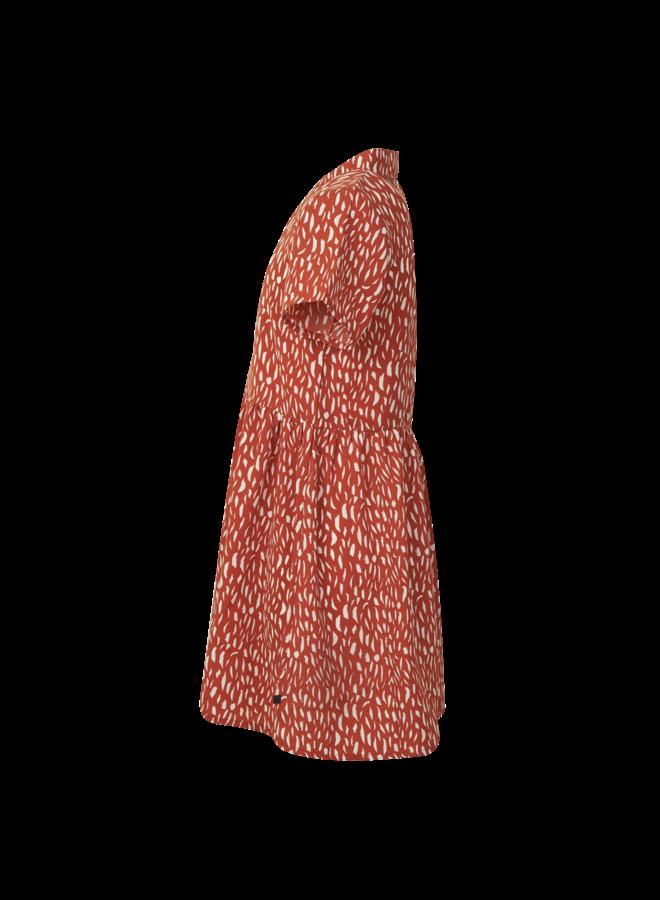 DAPPLE-G-51-A Light henna
