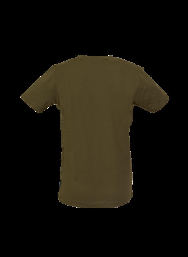 KENYA-SB-02-C Khaki