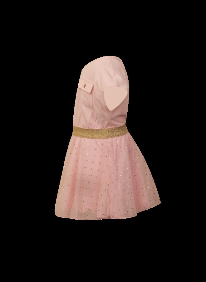 FESTA-SG-51-L Soft pink