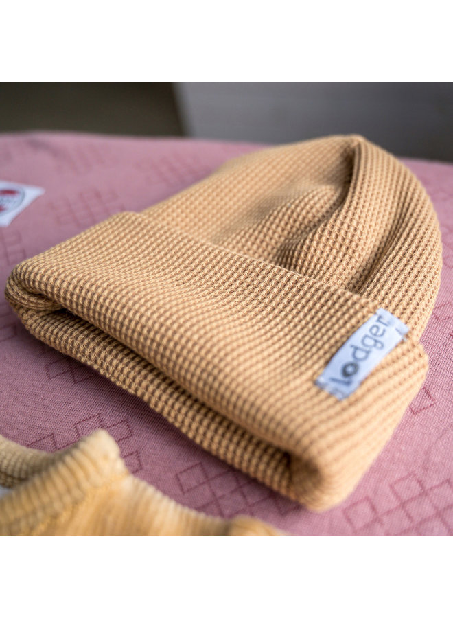 Beanie Ciumbelle (Honey)