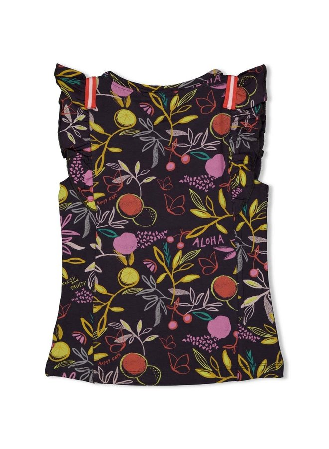 T-shirt AOP - Tutti Frutti