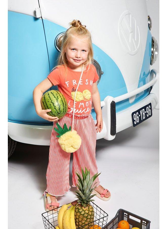 T-shirt Fresh - Tutti Frutti