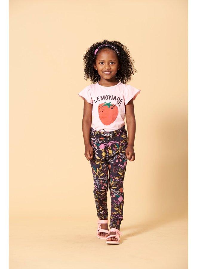T-shirt Lemonade - Tutti Frutti