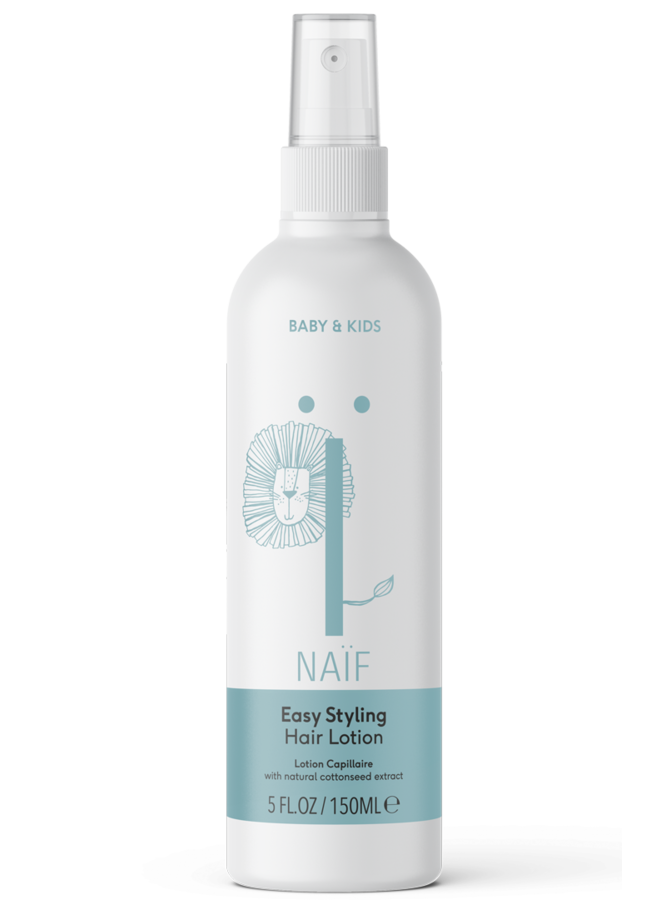 Easy styling hair lotion (150ml)