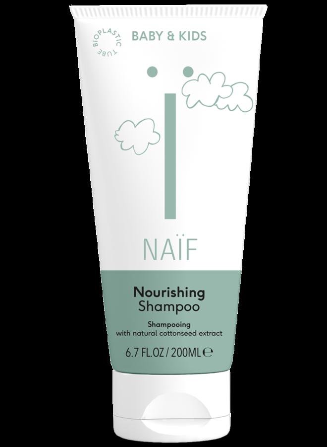 Nourishing shampoo (200ml)