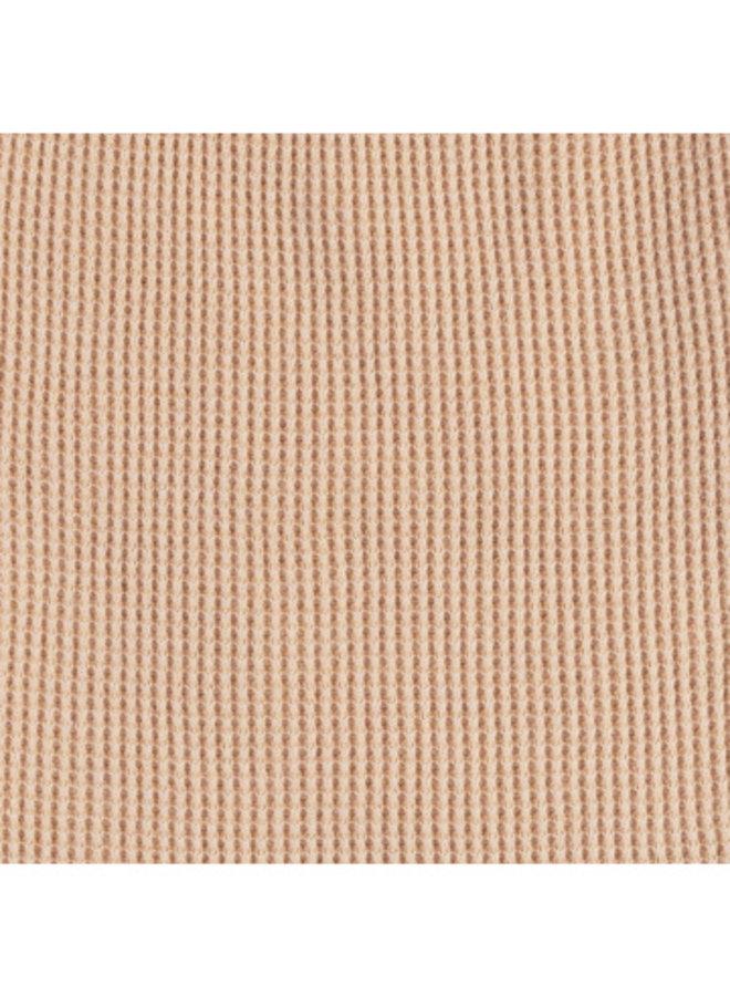 Romper ciumbelle korte mouw (Linen)