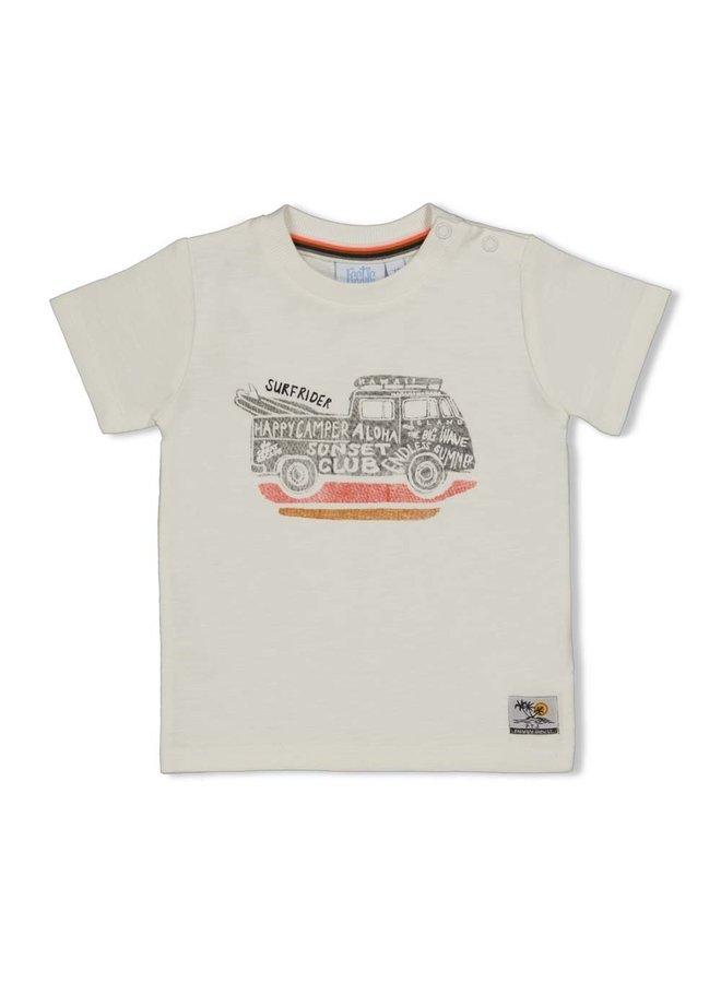T-shirt - Happy Camper