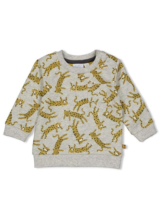 Sweater - Go Wild