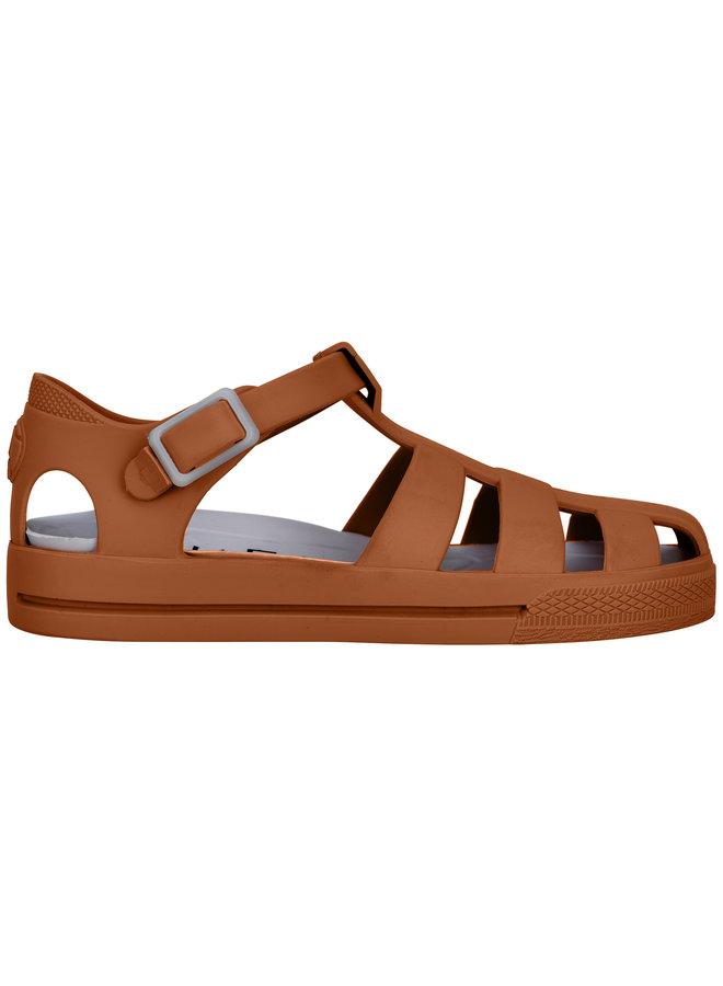 Sandal Swim (Roasted pecan)