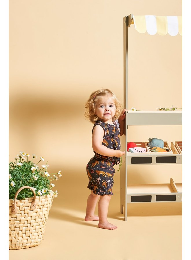 Playsuit - Whoopsie Daisy