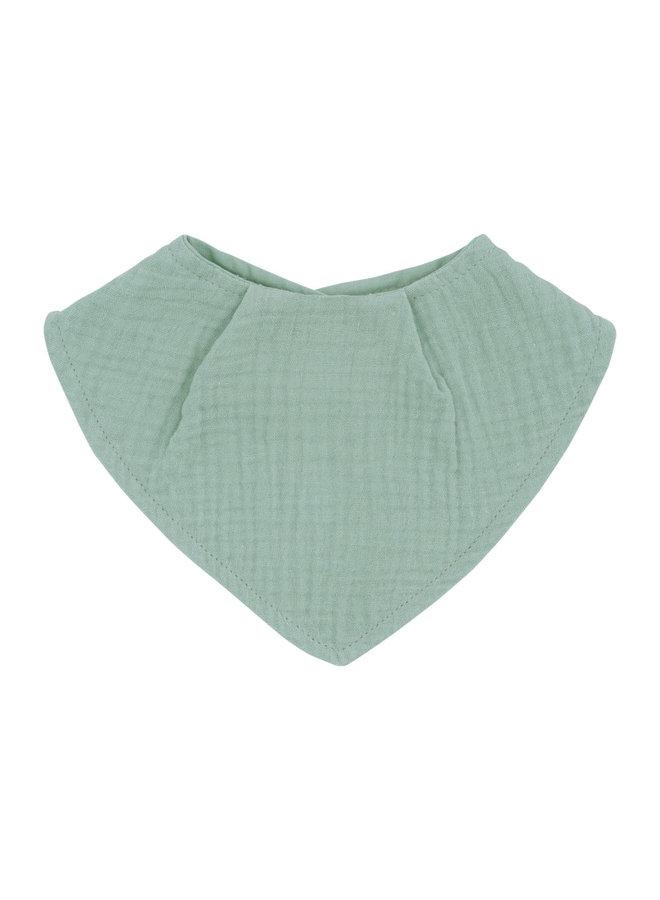 GOTS BABY-neckerchief (Mineral)