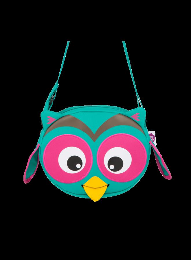 Shoulder bag - Owl