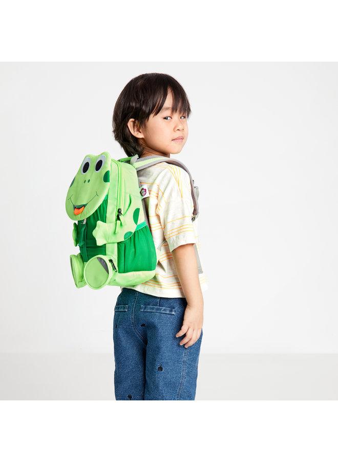 Backpack Large - Frog (neon)