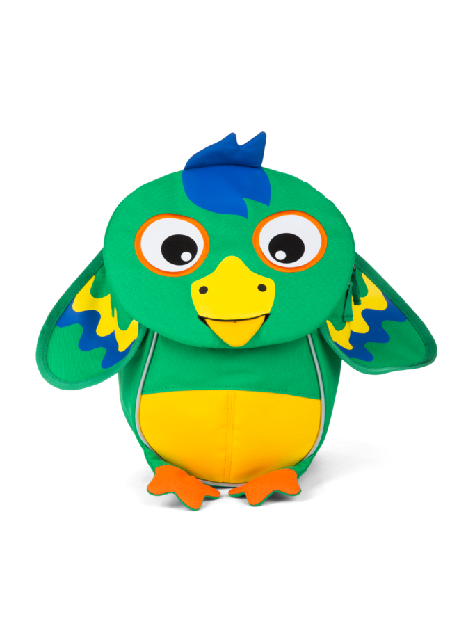 Backpack Small - Parrot
