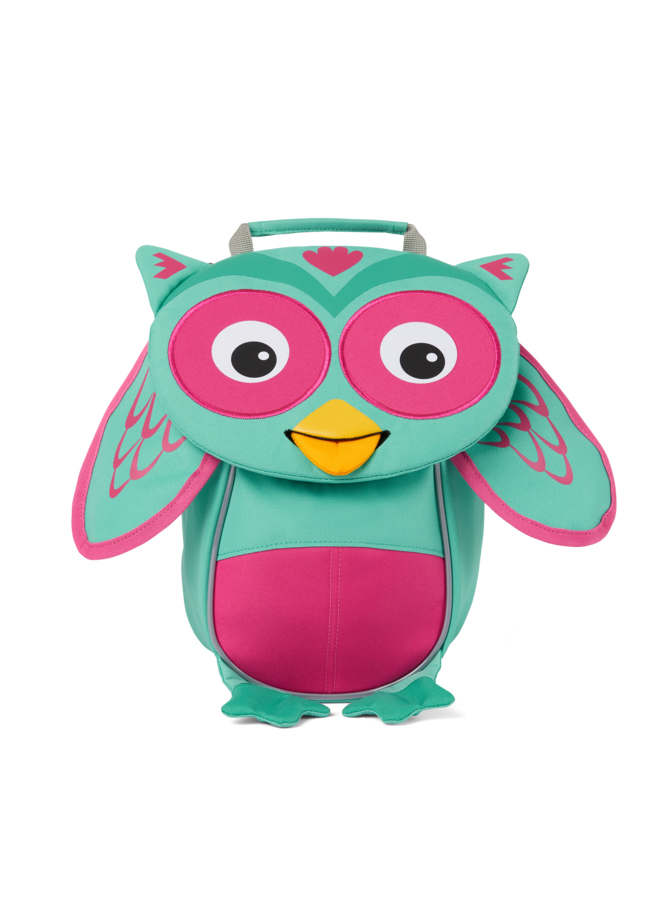 Backpack Small - Owl
