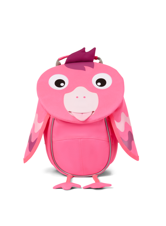 Backpack Small - Flamingo