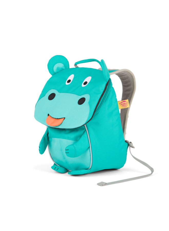 Backpack Small - Hippo
