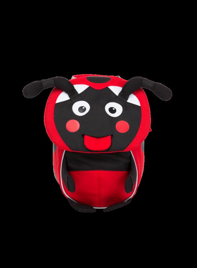 Backpack Small - Ladybird