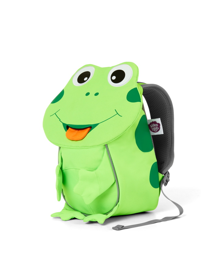 Backpack Small - Frog