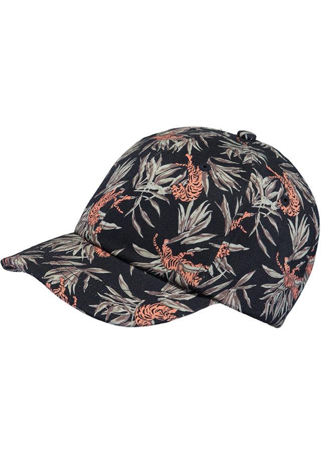 Saki Cap black