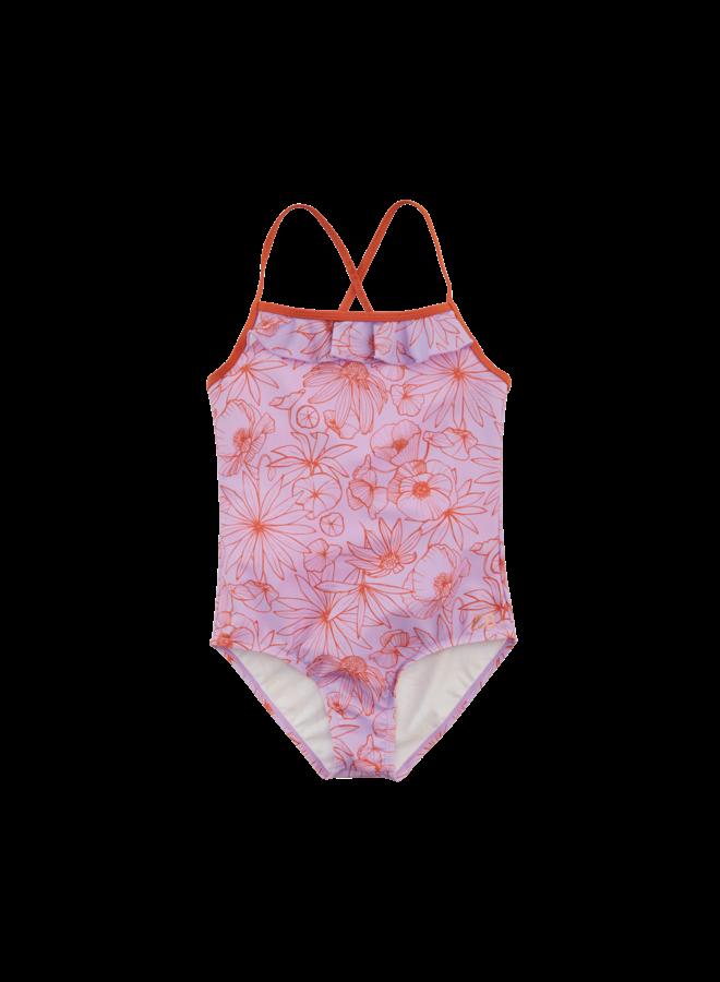 Swimwear'21 Flo (mini)