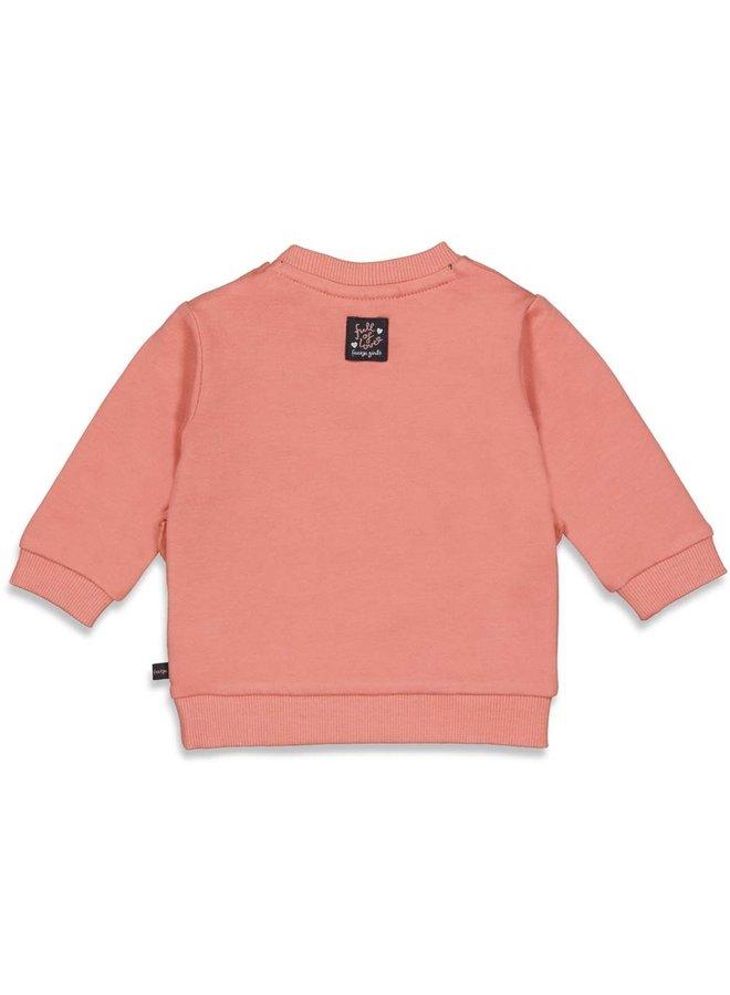 Sweater - Full Of Love (Terra Pink) 51601747